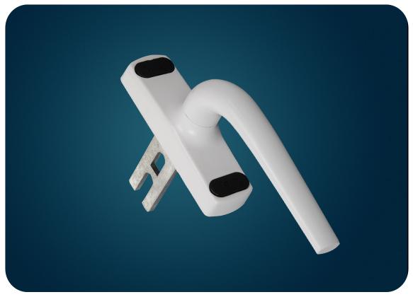 铝合金传动把手 L01-23