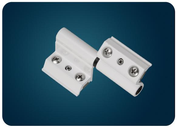 铝合金铰链  LS01-14