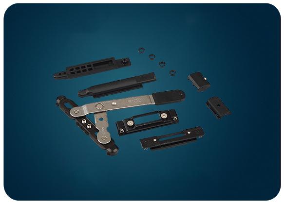 套装全塑PKSX-10-10