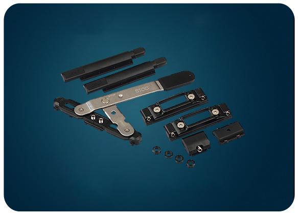 套装塑铁PKSX-10-11