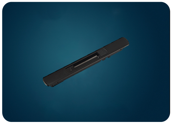 提坦推拉锁黑MGS-11